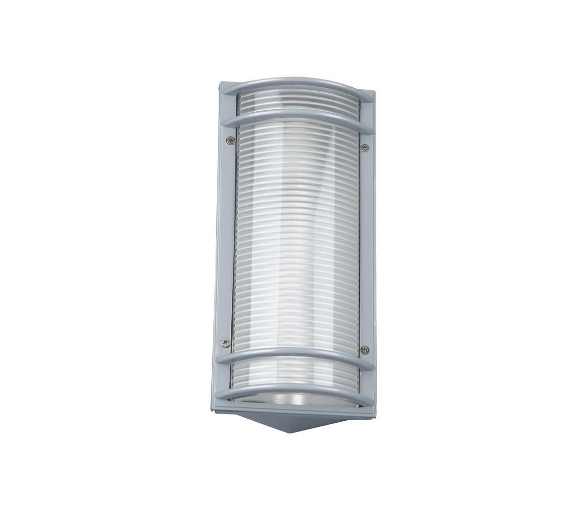Prezent Venkovní nástěnné svítidlo FREE 1xE27/60W/230V IP54