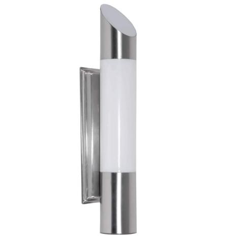 Venkovní nástěnné svítidlo GARDA 3 1xE27/60W/230V
