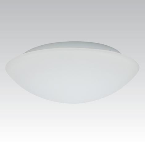 Venkovní nástěnné svítidlo KAROLINA 2xE27/60W opálové sklo IP44