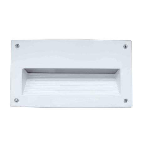 Venkovní nástěnné svítidlo LIVIGNO B 1xE27/60W