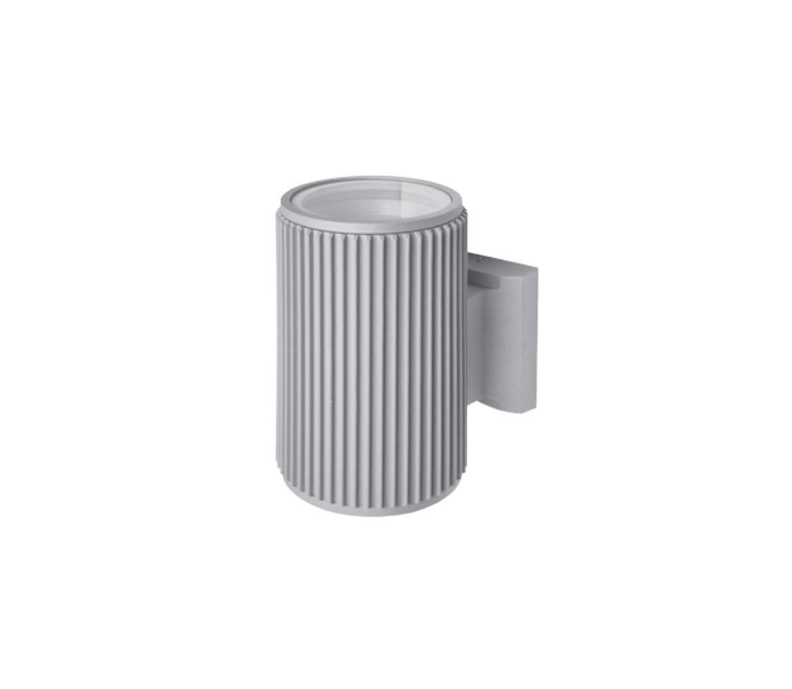Panlux Venkovní nástěnné svítidlo MAREA 1xE27/60W/230V IP44