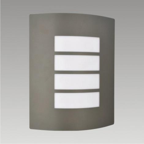 Venkovní nástěnné svítidlo MEMPHIS 1xE27/15W/230V