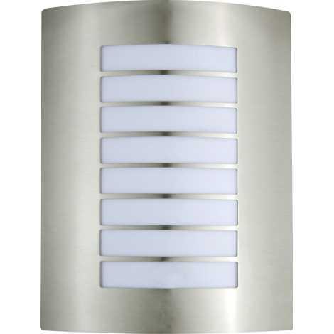Venkovní nástěnné svítidlo MEMPHIS 1xE27/60W/230V