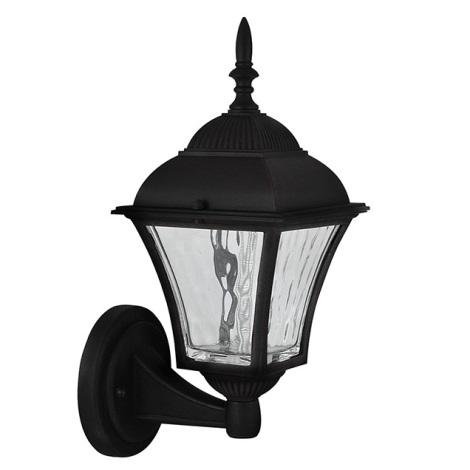 Venkovní nástěnné svítidlo PARIS 2xLED SMD/3W/230V