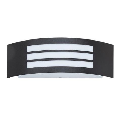 Venkovní nástěnné svítidlo ROMA 1xE27/14W/230V