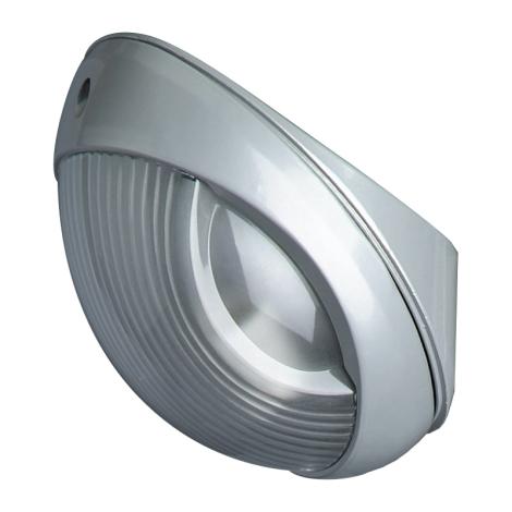 Venkovní nástěnné svítidlo RUGBY 1xE27/60W/230V