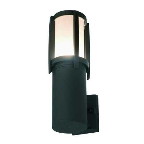 Venkovní nástěnné svítidlo SIRROCO I K - 1xE27/60W/230V