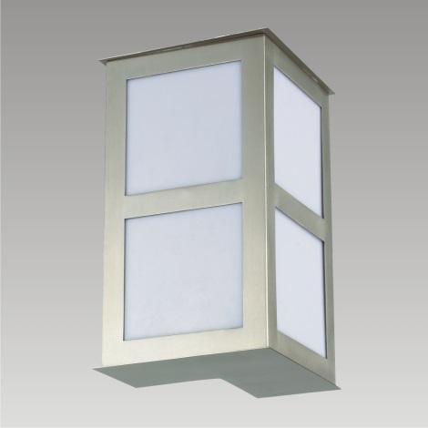 Venkovní nástěnné svítidlo STREET 2xE27/11W/230V
