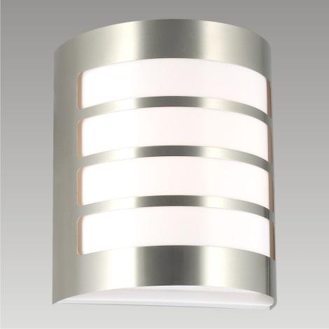 Venkovní nástěnné svítidlo TOLEDO 1xE27/11W/230V