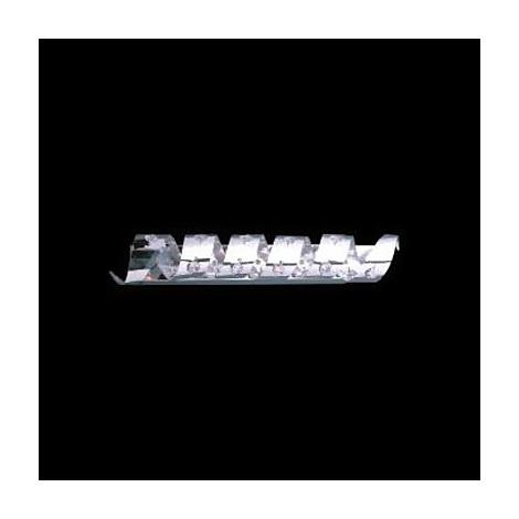 W8167/4 Nástěnné svítidlo 4xG4/10W