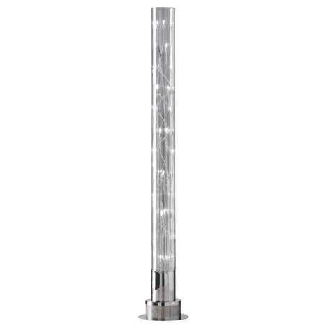 WOFI 3059.24.01.0000 - Stojací lampa MICHIGAN 24xG4/10W