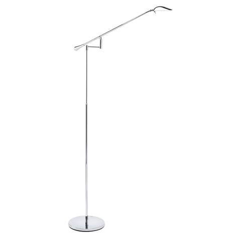 Wofi 3906.01.01.0000 - LED stojací lampa CAMPUS 1xLED/5W/230V