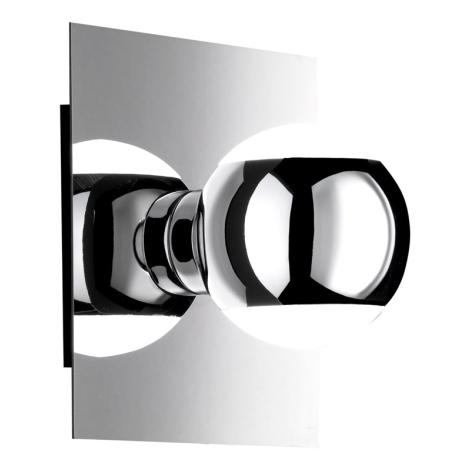 WOFI 4326.01.01.1000 - LED Nástěnné svítidlo MONA 1xLED/3,3W