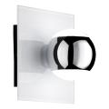 WOFI 4326.01.01.2000 - LED Nástěnné svítidlo MONA 1xLED/3,3W