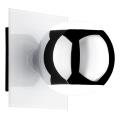 WOFI 4326.01.01.2150 - LED Nástěnné svítidlo MONA 1xLED/3,3W