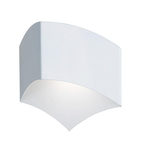 WOFI 4340.01.06.0000 - Nástěnné svítidlo CARRE 1xG9/33W