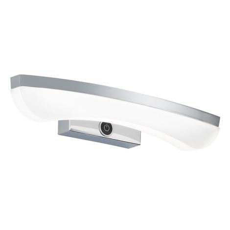 Wofi 4888.01.64.0000 - LED nástěnné svítidlo COMTE 1xLED/8W/230V