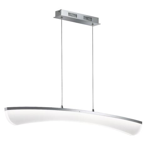 Wofi 7888.01.64.0000 - LED závěsné svítidlo COMTE LED/32W/230V