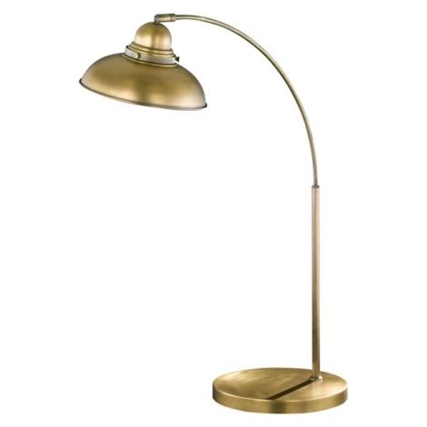 WOFI 816601030000 - Stolní lampa TRIENT 1xE14/42W