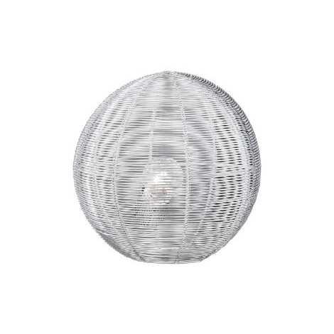 WOFI 8273.01.70.0250 - Stolní lampa MODENA 1xE27/60W