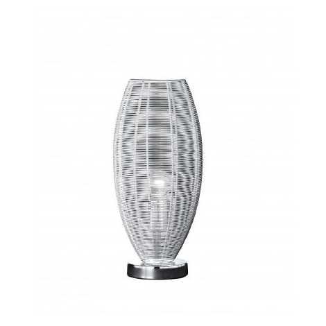 WOFI 8273.01.70.1250 - Stolní lampa MODENA 1xE27/60W