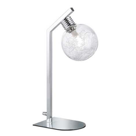WOFI 8325.01.01.0000 - Stolní lampa FERO 1xG9/28W