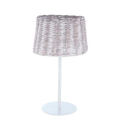 WOFI 8381.01.06.0000 - Stolní lampa PADUA 1xE14/42W