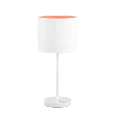 WOFI 872301061800 - Stolní lampa VARIETY 1xE27/60W