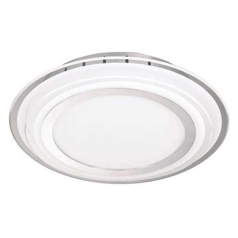 Wofi 9276.01.01.0400 - LED stropní svítidlo NANCY LED/20W/230V