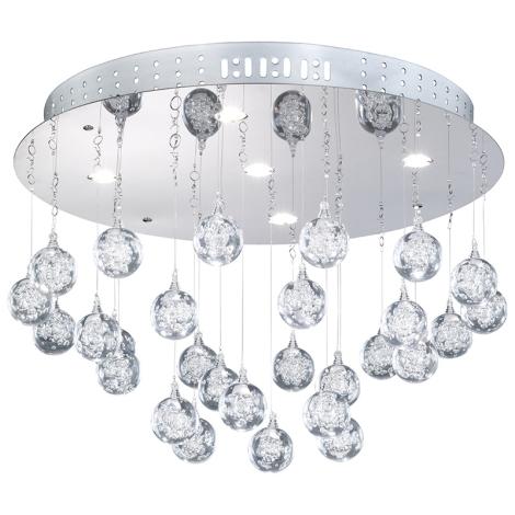Wofi 9445.05.01.0000 - LED stropní svítidlo GLAM 5xLED/4,5W/230V