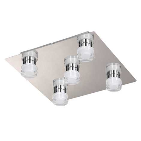 Wofi 9848.05.01.0000 - LED bodové svítidlo LORIENT 5xLED/4W/230V