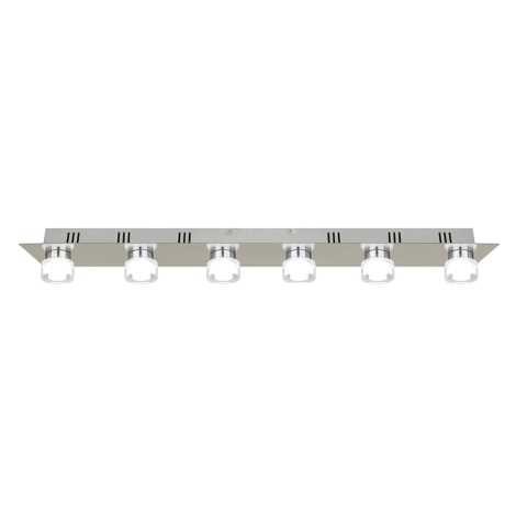 Wofi 9848.06.54.0000 - LED bodové svítidlo LORIENT 6xLED/4W/230V