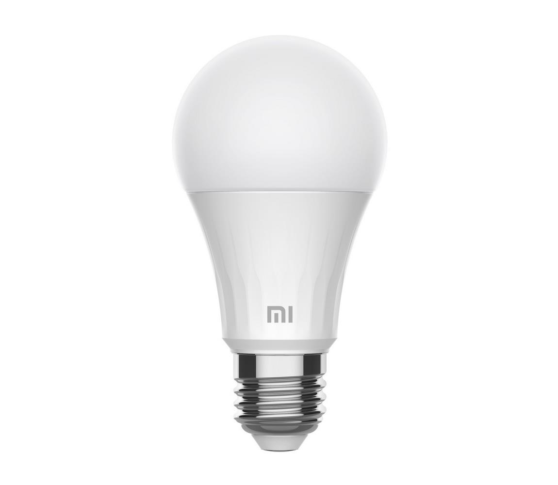 Xiaomi Mi Smart LED Bulb, teplá bílá