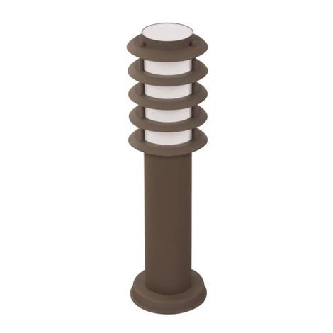 Zahradní lampa SERENA 1xE27/40W/230V