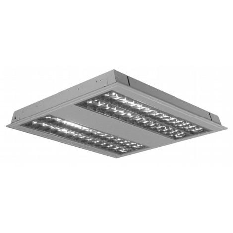 Zářivkové svítidlo ALDP B 4xT5/14W G5
