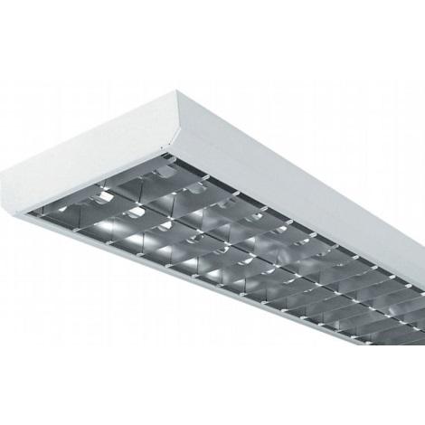Zářivkové svítidlo LLX 2xT8/58W G13 EP