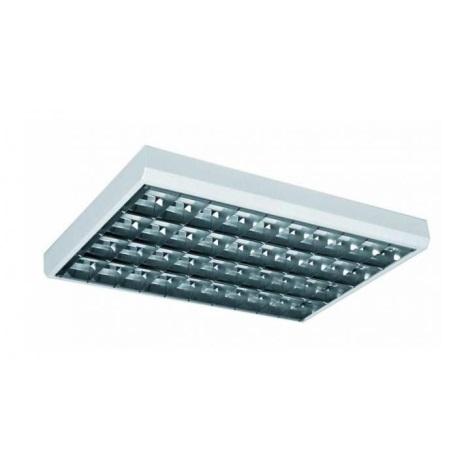 Zářivkové svítidlo LLX AL 4xT8/18W G13 EP