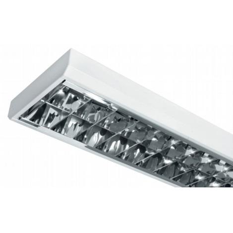 Zářivkové svítidlo LLX ALDP2 4xT8/18W G13 EP