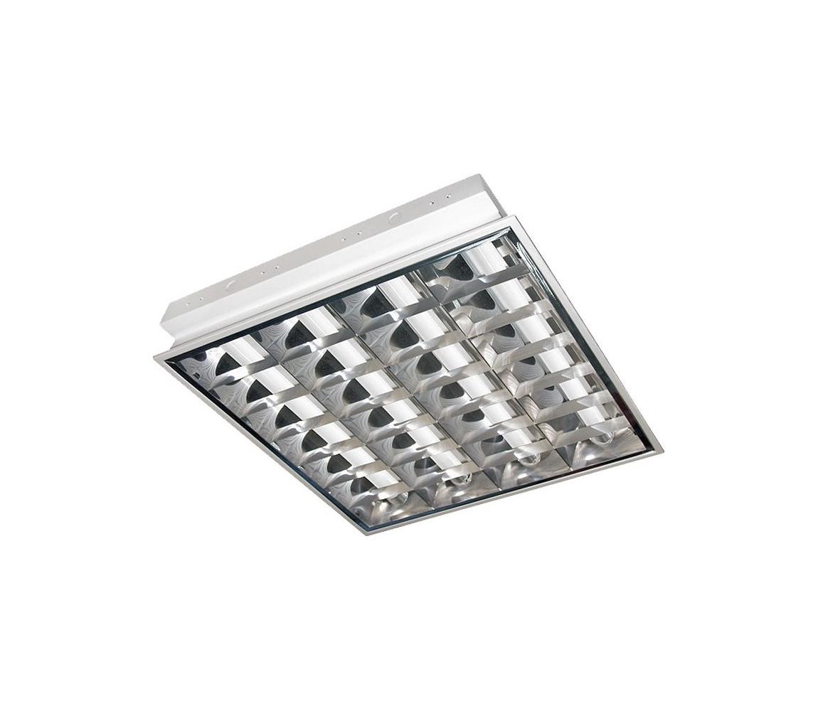 Greenlux Zářivkové svítidlo T8 4xG13/18W/230V