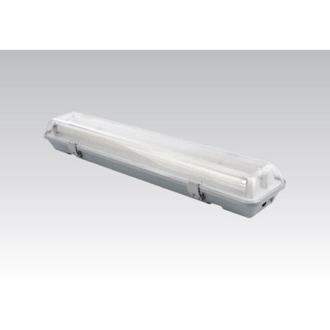Zářivkové svítidlo TRILUX 2xT8/58W/230V