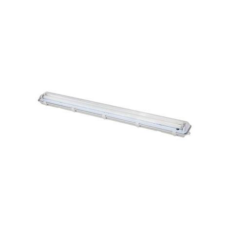 Zářivkové svítidlo TRUST EVG PS 2xT8/58W - GXWP034