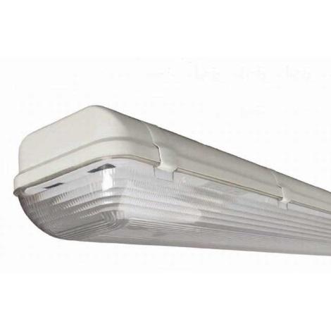 Zářivkové svítidlo VO-PROF 1xT8/58W/230V ABS/PC 158