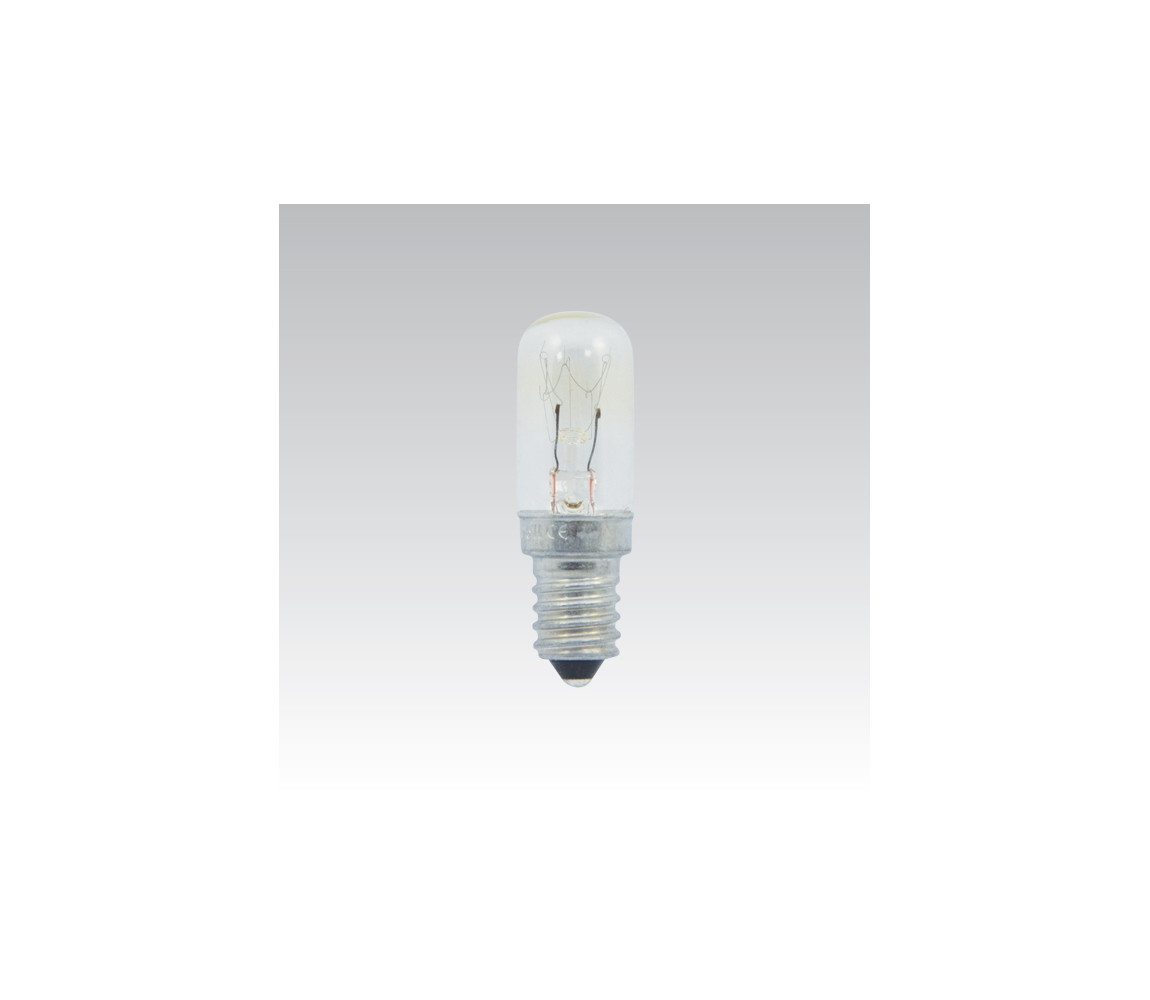 žárovka 15W AR 240V 15W E14 CLEAR do lednice 371003000
