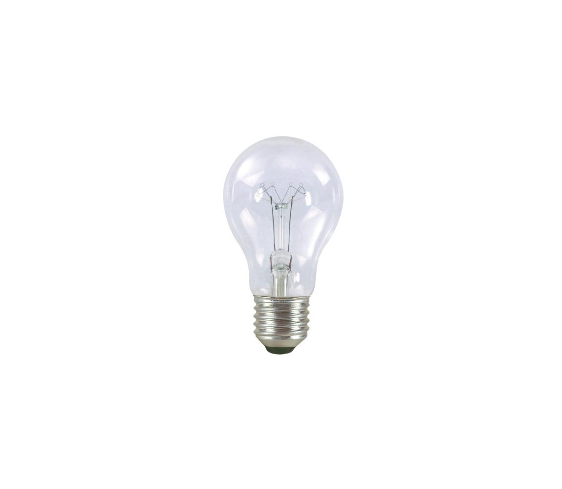 Žárovka pro semafory E27/100W/230V N0628