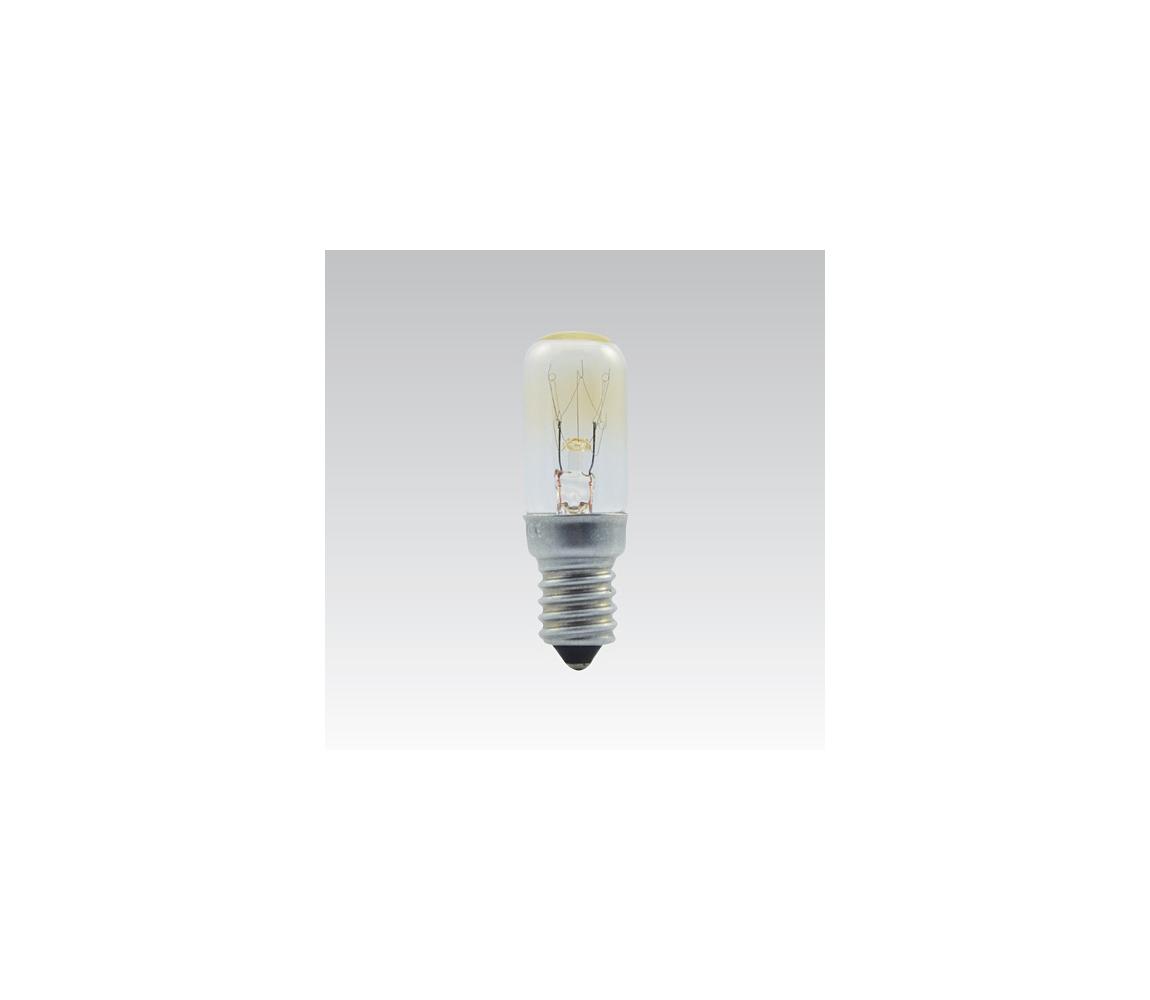 Žárovka pro šicí stroje E14/20W/230V N0637