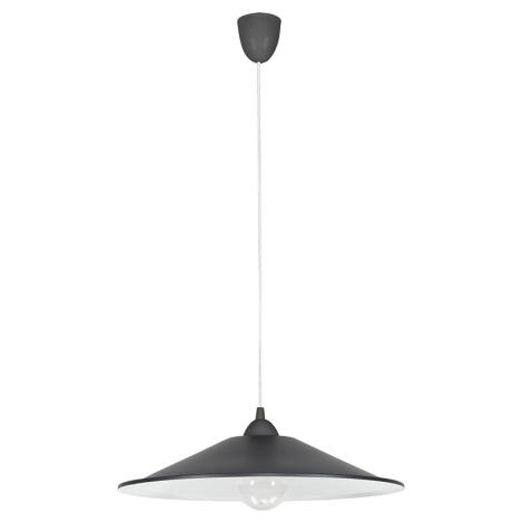 Závěsné stropní svítidlo PAVIONE 1xE27/60W/230V