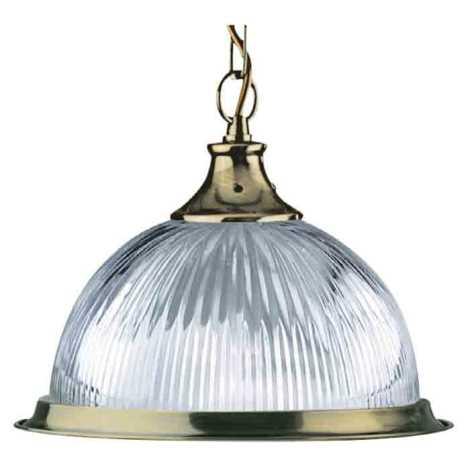 Závěsné svítidlo 83/R/ZL 1xE27/60W