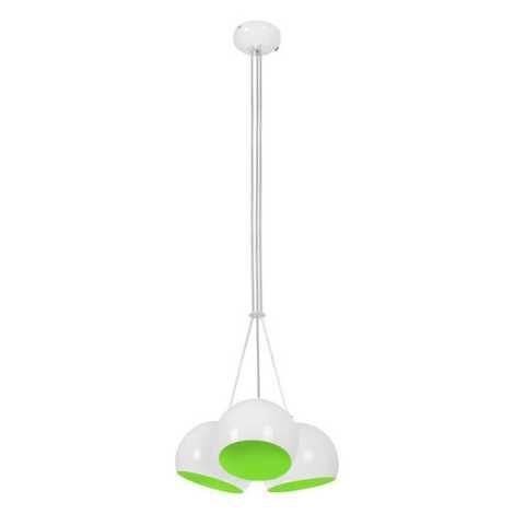 Závěsné svítidlo BALL 3xGU10/35W/230V