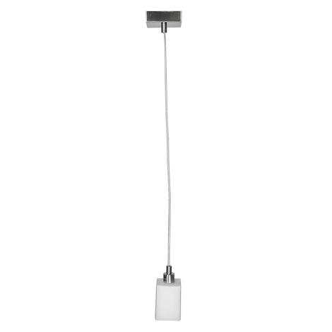 Závěsné svítidlo BARI 1 1xG9/40W