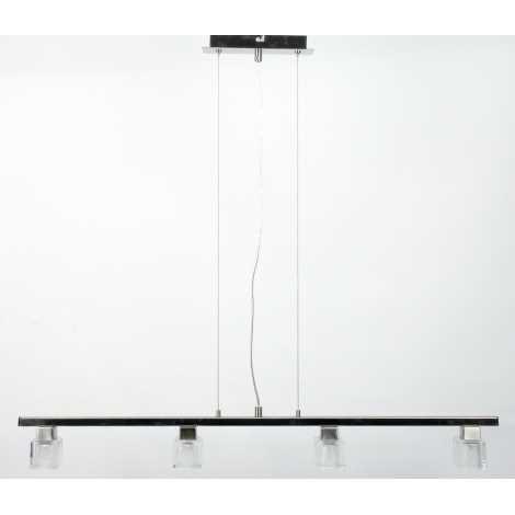 Závěsné svítidlo VELENCE 4 4xG9/40W